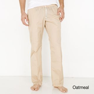 American Apparel Nylon Taffeta Slim Fit Pant