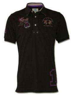 LA MARTINA Herren Designer Polo Shirt   SYLT   Bekleidung