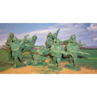 144 Pc Army Men Toy Soldiers , Military Play Toys