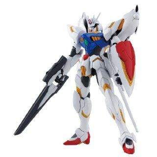 Hobby #29 Gundam Age Legilis 1/144 High Grade Model Kit Toys & Games
