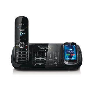 Philips Think Link DECT Systemtelefon SE8881B Elektronik