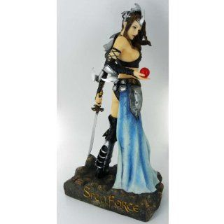Action Figur Spellforce The Order of Dawn 16 Resin Games