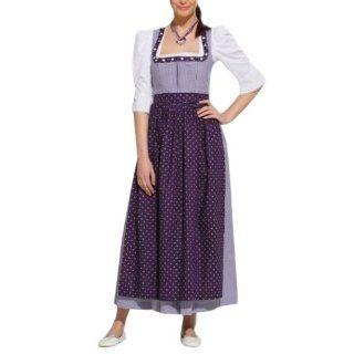 Damen   Dirndl / Lang / Kleider Bekleidung
