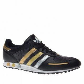Adidas La Trainer Sleek W G51423 Damen Schuhe Schwarz