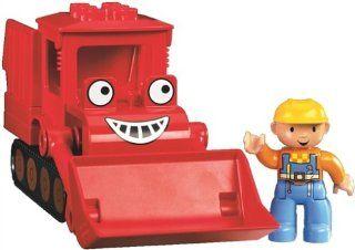 LEGO Duplo Bob der Baumeiser 3294   Bob und Buddel sorieren den