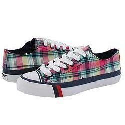 PRO Keds Royal Lo Madras Navy