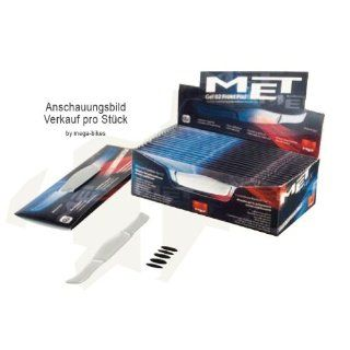 MET Gel Pads Polster austauschbar auch für Alpina Casco Cratoni KED