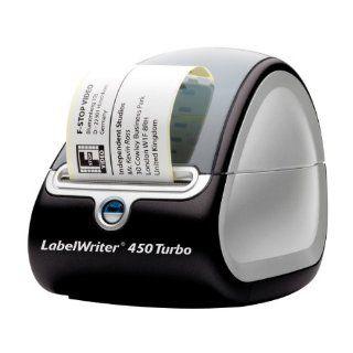Dymo LabelWriter 450 Turbo/S0838820: Bürobedarf