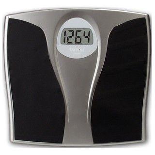 Taylor Lithium Black Digital Scale