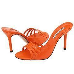 Charles David Trifle Orange