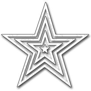 Die Namics Die Star STAX