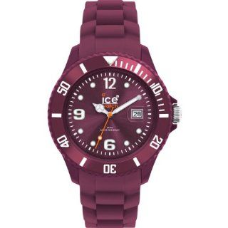 Ice Watch Unisex Armbanduhr Medium Sili Collection SI.FG.U.S.10 ice