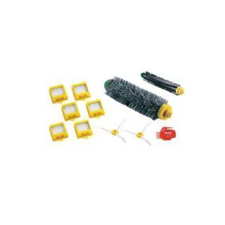 Accessoire ROBOPOLIS ACC237 KIT ENTRETIE   Les points clés Type de
