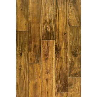 Exotic Flooring Golden Topaz 9/16 inch Acacia Hardwood Floor (28.3 SF