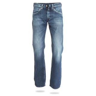 PEPE JEANS Jean Jeanius Homme Brut   Achat / Vente JEANS PEPE JEANS