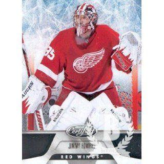 2011 12 Panini Certified Hockey #145 Jimmy Howard Detroit
