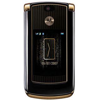 Motorola RAZR V8 Espresso Cell Phone