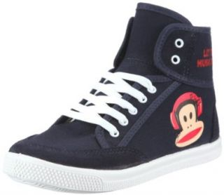 Paul Frank Rockville navy PFL0201D Unisex   Kinder Sneaker