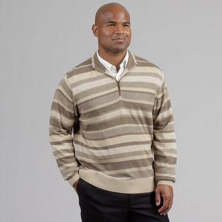 Alex Cannon   Suéter de hombre, con cremallera de un cuarto