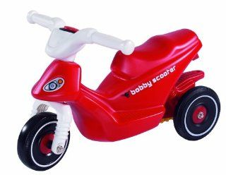 BIG 56810   Bobby Scooter Spielzeug