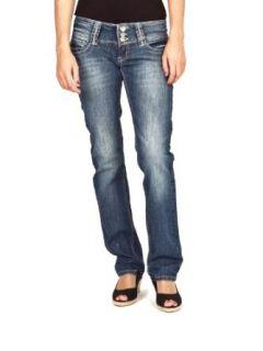 Gang Jeans Dasha Straight Jeans Dawn: Bekleidung