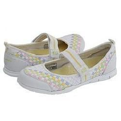 Skechers Hi Lite Enlighten White With Multi