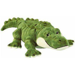 Plüschtier Krokodil: Spielzeug