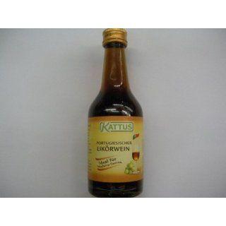 Portugiesischer Likörwein für Madeira saucen 100ml: