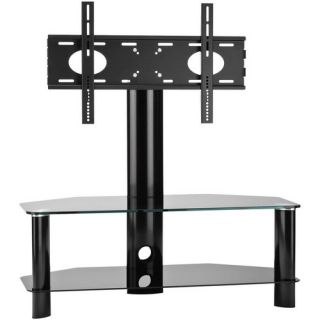 OmniMount Core Modena 47FP Flat Panel A/V Stand
