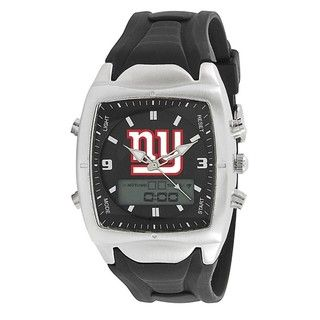 NFL New York Giants Team logo Dial Watch