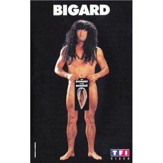 Jean Marie Bigard  Des animaux et des hommes [VHS] [FR Import] Jean