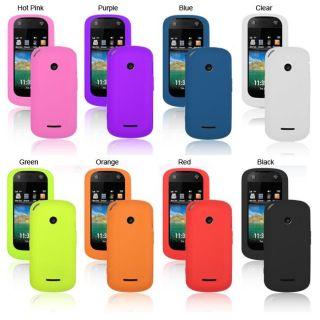 Premium Motorola Crush Silicone Case