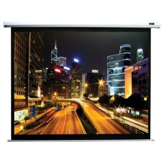 Elite Screens Spectrum ELECTRIC85X Electric Projection Screen Today $