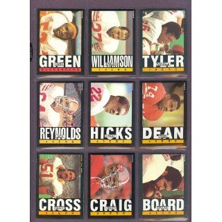 1985 Topps #149 Dwaine Board 49ers (NM/MT) Collectibles