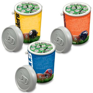 Picnic ime NFL AFC 5 gallon Mega Can Cooler oday $89.99