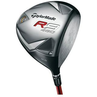 TaylorMade Mens R9 460 Driver