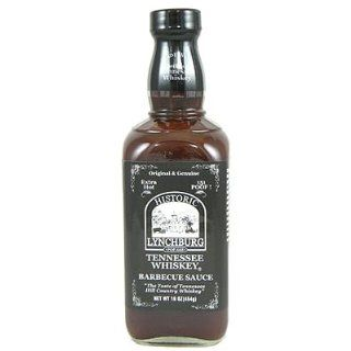 Tennessee Whiskey Jack Daniels 151 Proof BBQ, 16oz.: Everything Else