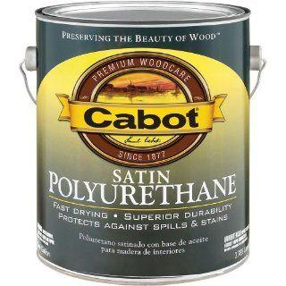 Valspar 144.0018012.007 Cabot VOC Interior Oil Based Polyurethane