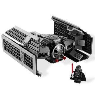 produit lego 8017 vaisseau dark vador jeu de construction 251 pieces