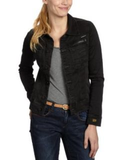STAR Damen Jacke Fender Slim Tailor Jkt Wmn  92581