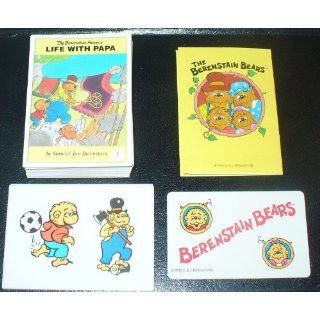 1992 Berenstain Bears Trading Cards Base Set 144 + 6 Booklet Set + 5