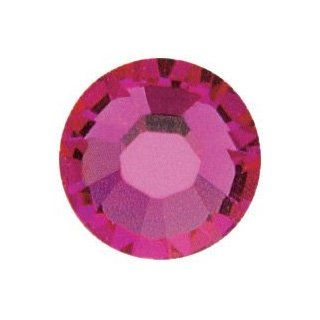 com Fuchsia Swarovski Rhinestones Hot Fix ss16 (144) Everything Else