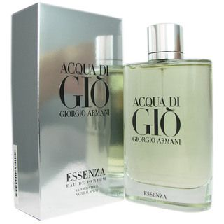 Armani Acqua Di Gio Essenza Mens 2.5 ounce Eau de Parfum Spray