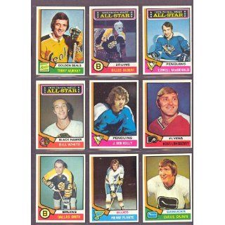1974 Topps #144 Ross Lonsberry Flyers (NM/MT