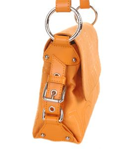 Dolce & Gabbana Orange Handbag