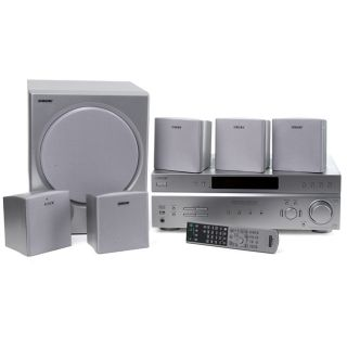 Sony HT DDW660 Home Theater System (Refurbished)