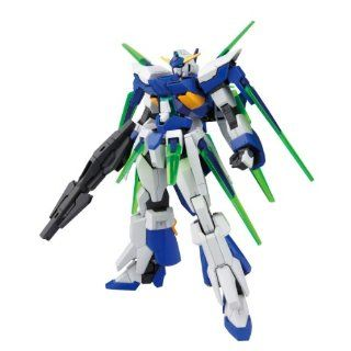 Hobby #27 Gundam Age FX 1/144 High Grade Model Kit Toys & Games