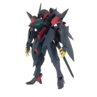 Hobby #12 Zedas R Gundam Age 1/144   High Grade Age Toys & Games