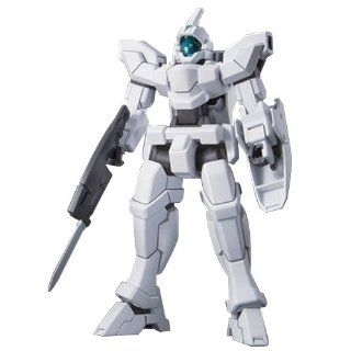 004 Genoace Custom Gundam Age   1/144 Advanced Grade: Toys & Games