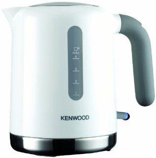 Kenwood JKP 350 Blanc Serie / Wasserkocher / 1, 0 Liter / 2, 2 kW